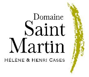 DOMAINE SAINT-MARTIN Leuc