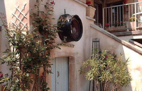 domaine pinte georges et thierry Savigny lès Beaune